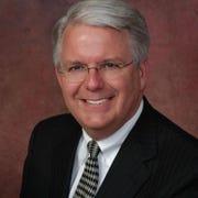 Iowa Rep. John Forbes