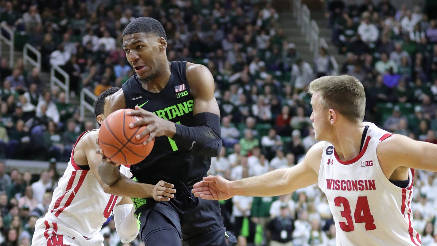 Michigan State basketball shows it is more than the Cassius Winston show