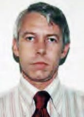 FILE – This undated file photo shows a photo of Dr. Richard Strauss, an Ohio State University team doctor employed by the school from 1978 until his 1998 retirement. The executive director of the State Medical Board of Ohio says it has fast-tracked investigations related to whether licensees failed to report concerns about Ohio State University team doctor Richard Strauss decades earlier. (Ohio State University via AP, File)