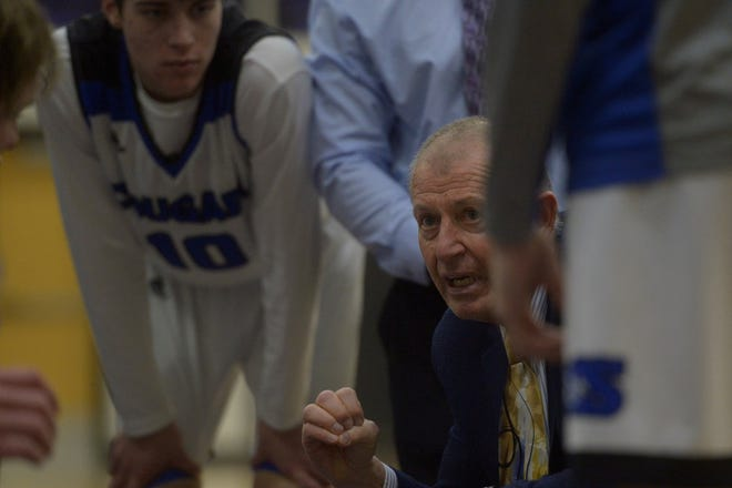 Bruce Dick will not return as the Resurrection Christian boys basketball coach after 10 seasons in charge.