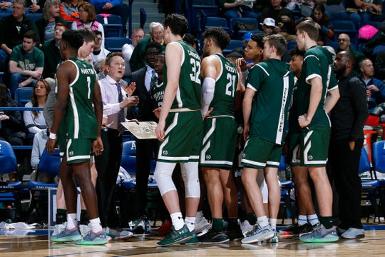 The CSU men's basketball team enters the week 13-7 overall and 4-3 in Mountain West play.
