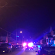 A person was shot Friday night on Arthur Avenue. Mansfield police are investigating.