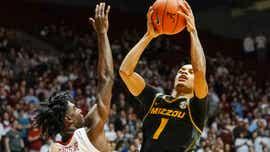 Alabama basketball shows maturity, poise vs. Missouri