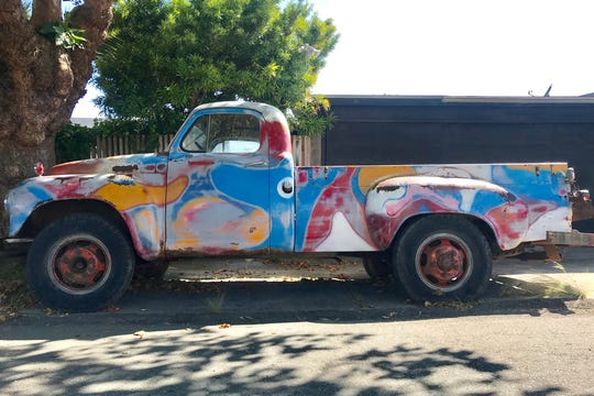 See what Dean Martin's Rolls-Royce, Grateful Dead equipment truck sold for on final day of Barrett-Jackson