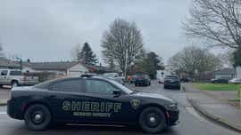 Suspect in custody after standoff with Marion County deputies