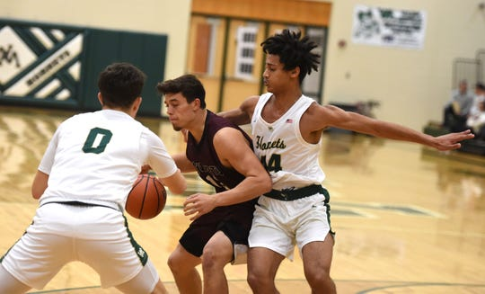 Wilson Memorial boys basketball is one of the area high school athletic programs holding workouts this week, the first week Augusta County  Public Schools has allowed workouts since March.