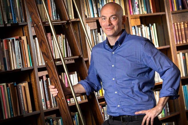 NJathanael Stein, philosophy professor at Florida State University