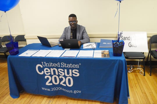 Census 2020 will host multiple job fairs in San Angelo during January.