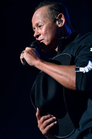 Neal McCoy was co-headliner for Rehab 2020, and is scheduled to return for the 2021 show, with the group Runaway June, on Jan. 23 for the telethon that raises money for the West Texas Rehabilitation Center.