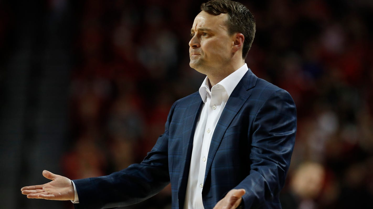 Land mines behind it, IU basketball can start building NCAA tournament resume
