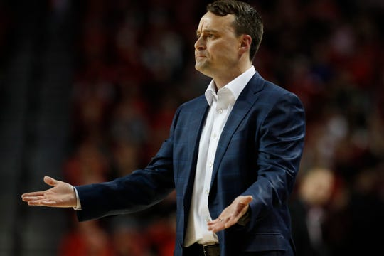 In Archie Miller's third season, the Hoosiers once again find themselves firmly on the NCAA tournament bubble with work left to do.