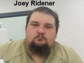 Joey Ridener