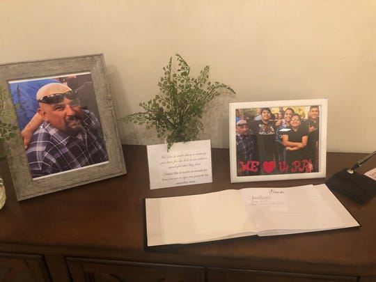 Friends, family remember man who pushed daughter to safety in Glendale hit-and-run