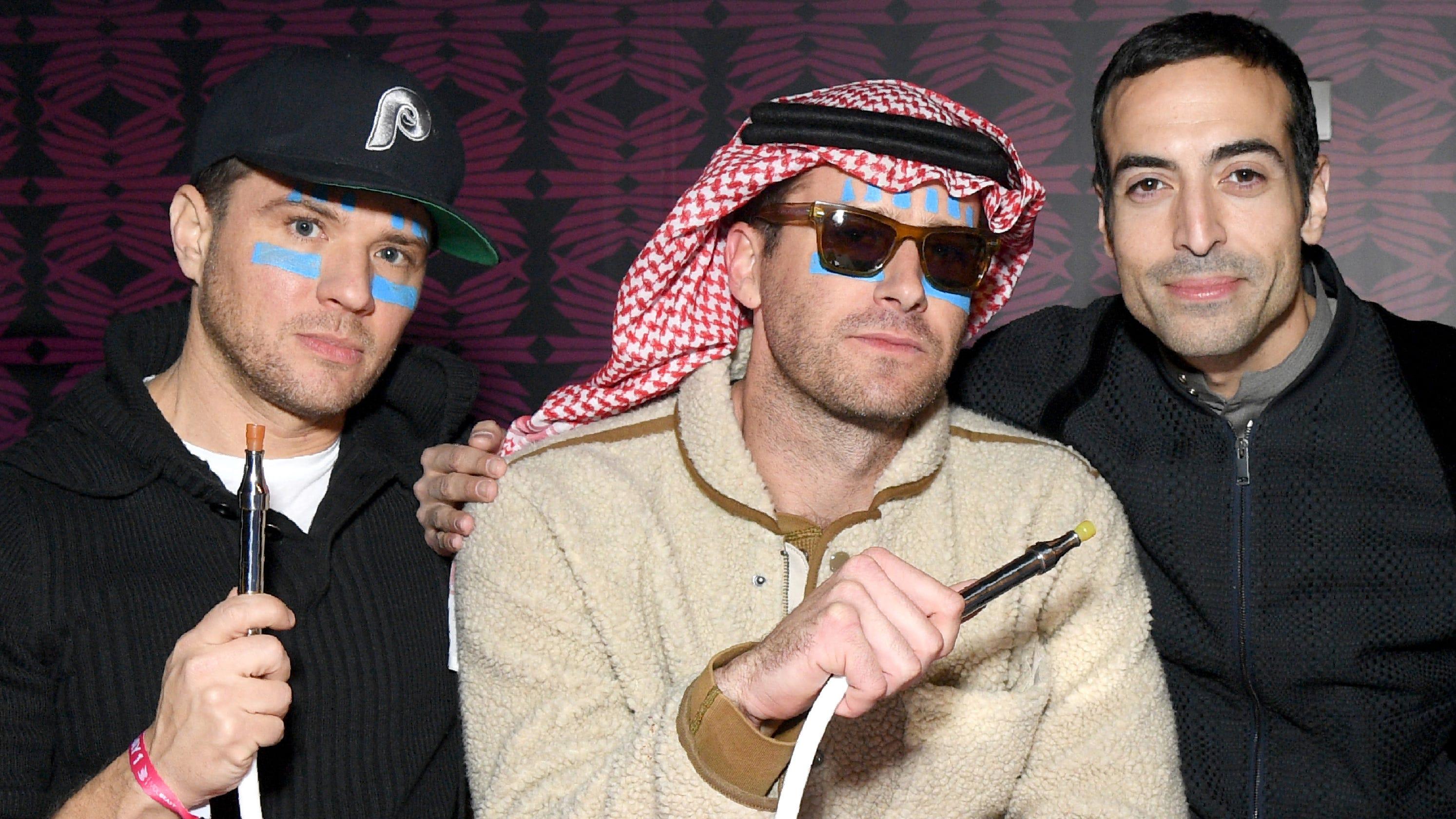 MDL Beast Fest: Why are celebrities spreading Saudi propaganda?