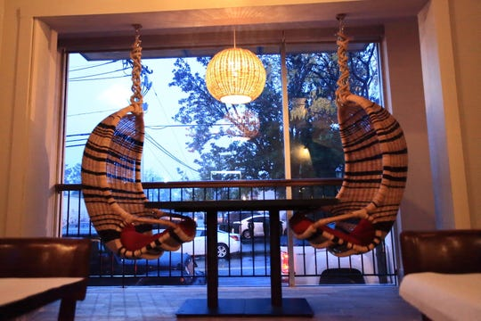 Nauti Cajun Crab in Metuchen is the brainchild of husband and wife Ryan and JennyMai. The New Street restaurant opened in October and has quickly developed a following eager for its freshly prepared seafood and sauces.