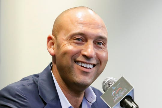 Derek Jeter is likely to be an overwhelming choice to join former Yankees teammate Mariano Rivera in Cooperstown after the reliever last year became the first unanimous pick by the Baseball Writers' Association of America.