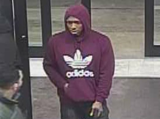 Roseville police are asking the public for help to find a man who robbed an ABC Warehouse store on 13 Mile near Little Mack last week Thursday.