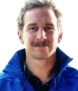 Guy Alsentzer, executive director, Upper Missouri Waterkeeper