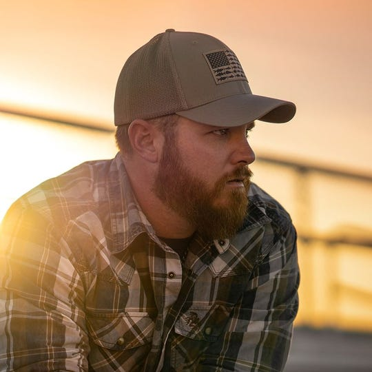 Heath Sanders will be the featured musical act at the first Baxter Healthcare Summer Concert Series event Saturday evening in Mountain Home's Hickory Park.