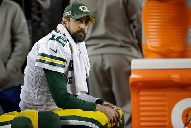 Packers quarterback Aaron Rodgers may not get his wish of spending his entire career with the team.