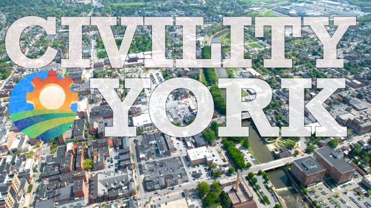 The York Daily Record hosts its inaugural Civility York discussion on Tuesday, February 25 at 7 p.m.