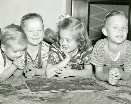 """Stearns History Museum is offer """"A Little History"""" for pre-school-age kids. The first program, set for Wednesday, Jan. 29, focuses on Russian nesting dolls."""