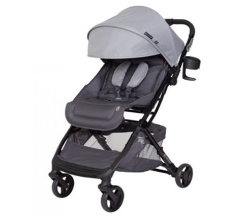 Four Baby Trend mini stroller models recalled
