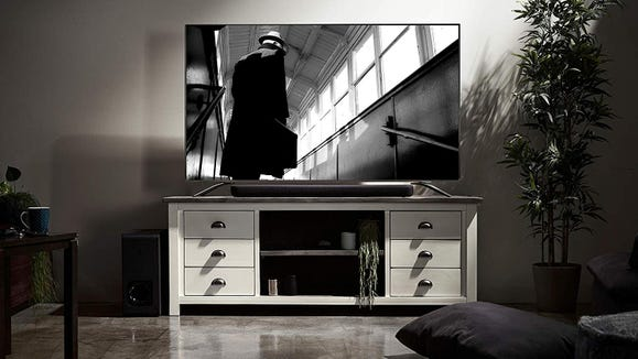Upgrade your TVs sound at a great price.