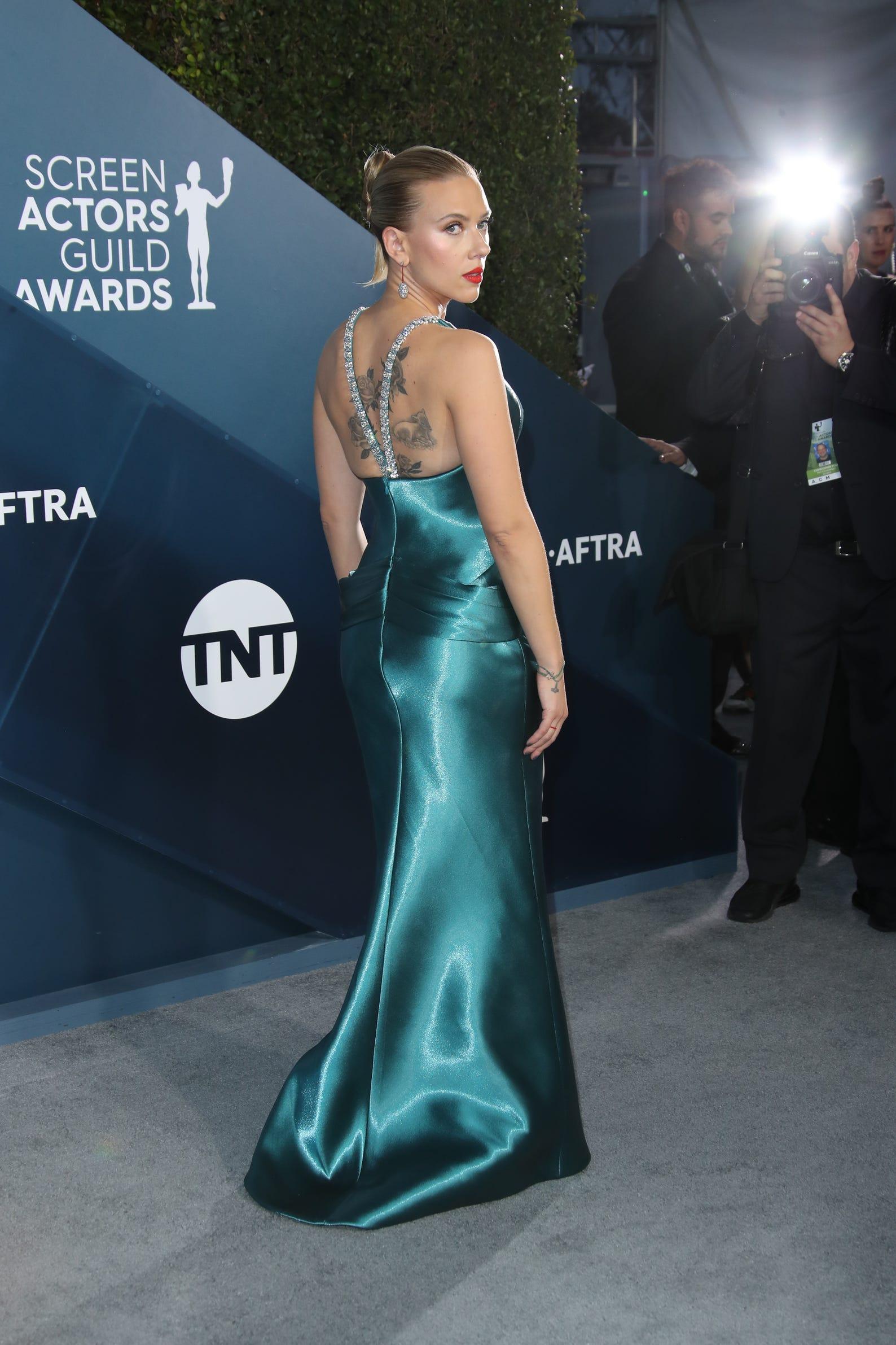 tony awards 2020 red carpet