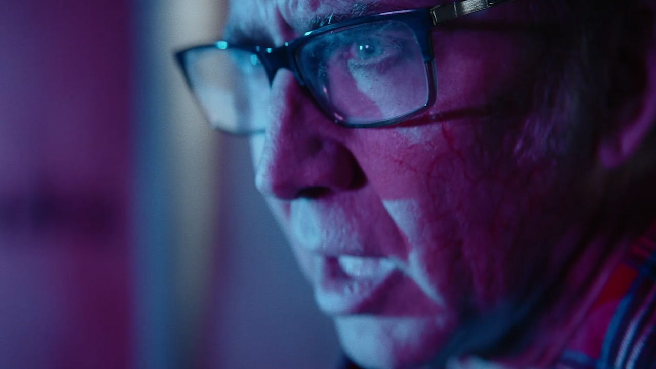 Color Out of Space: Nicolas Cage, Richard Stanley take on Lovecraft