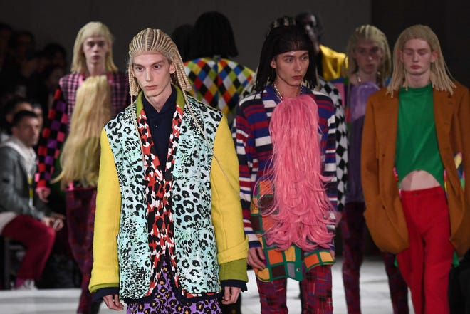 Paris Fashion Week Bashed For Cultural Appropriation Over Cornrow Wigs