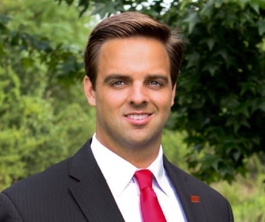 John Wright Jr. is now the president and owner of Anderson-based McCoy Wright commercial real estate company.