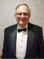 Steven Fekete Jr., a Republican, of Lenoir