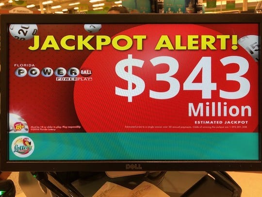 The latest Powerball jackpot continues to create excitement across the nation.