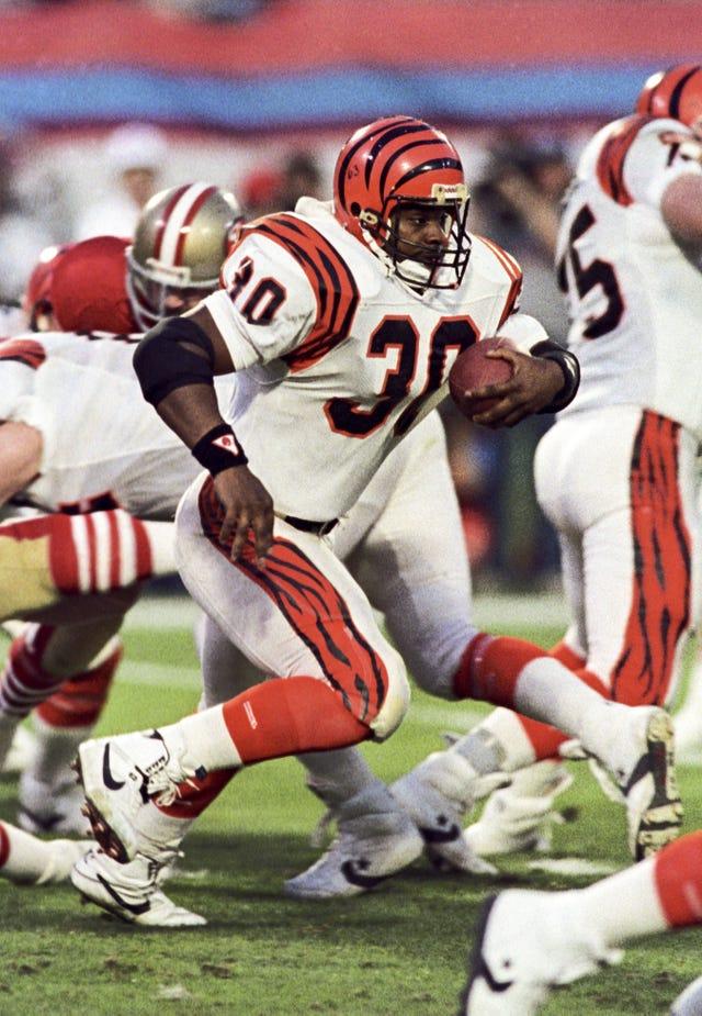 Flashback: Bengals vs. 49ers in Super Bowl XXIII