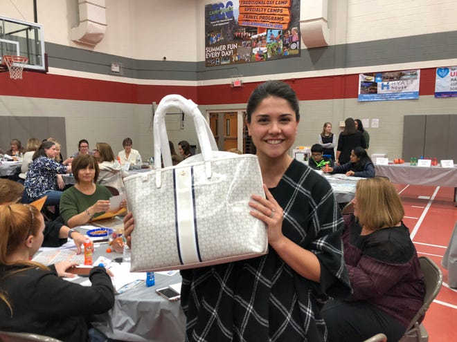 The Shimon and Sara Birnbaum JCC in Bridgewater is holding a Designer Handbag Bingo and Comedy evening on Thursday, Feb.27 at the JCC to benefitJCC Special Needs Programs and Services. To register, visit ssbjcc.org/FebBingo.