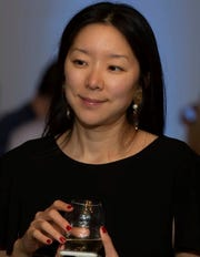 Joany Yi