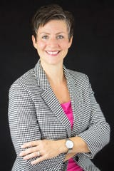 Blythe Tyler, CEO of CARE House of Oakland County.