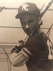 Derek Jeter starred at Kalamazoo Central.