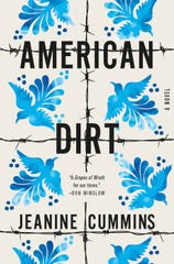 """American Dirt,"" a novel by Jeanine Cummins. ("