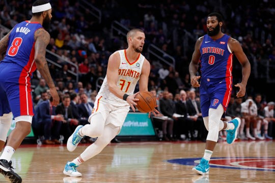 Chandler Parsons' attorneys say the Hawks forward suffered severe and permanent injuries in a car wreck last week that could jeopardize his career.