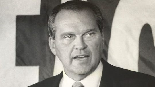 Bill Davis coached Adrian football from 1968-72.