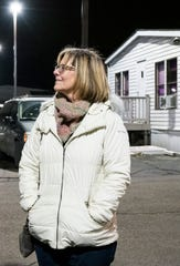 Barbara Ceravolo of Warren was looking to replace her current truck with a newer pre-owned vehicle while shopping at the Matthews-Hargreaves Chevrolet in Royal Oak recently.