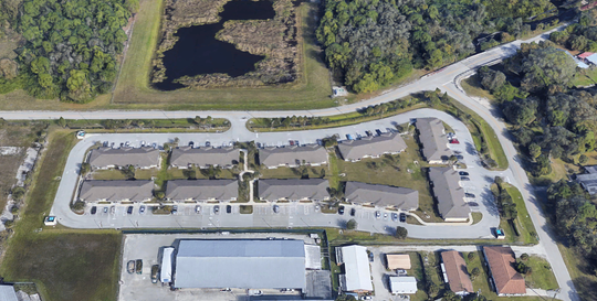 Habitat for Humanity is selling its low-income apartments for seniors at 4701 Swanson Loop in North Fort Myers for an asking price of $3.6 million. Habitat bought the property for $975,000 and offered 60 seniors a place they could comfortably afford on their social security checks. (Today's rent is $475 a month.) A prospective buyer will be able to increase the rents to market rate in December, 2020 when the residents' leases expire.