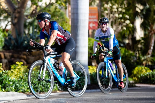 The Tour De Cape features rides of 15, 30, 62 or 100 miles throughout Southwest and Northwest Cape Coral.