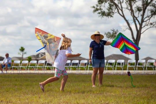 Babcock Ranch Festival of Kites comes to Babcock Ranch this Saturday.
