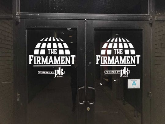 The Firmament nightclub has announced it will close its doors after a final show this weekend.