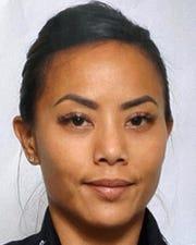 Tiffany Enriquez