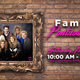Get a free family portrait made at the Henderson County Public Library on Saturday, Jan. 25.