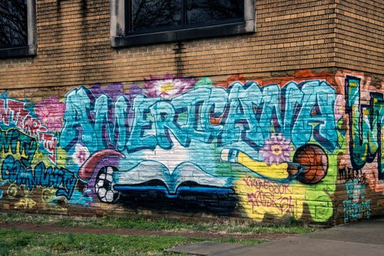 The Americana Community Center on Southside Drive serves as a city hub for immigrants and celebrates the diversity of the community while providing valuable info and services. 1/18/20